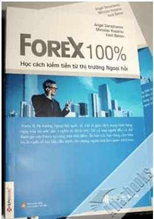 tải sách ebook forex 100% học cách kiếm tiền từ thị trường ngoại hối