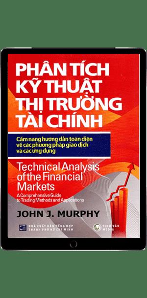 tải sách ebook phân tích kỹ thuật thị trường tài chính pdf