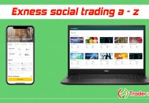 exness copy trade social trading