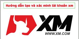 mở tài khoản sàn xm. com