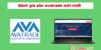 đánh giá sàn avatrade - ava trade review
